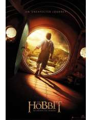 The Hobbit Teaser - plakat