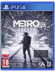 Metro Exodus PS4-44137