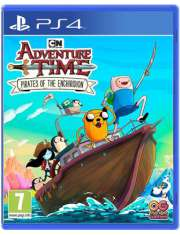 Adventure Time Pirates of the Enchiridion PS4-32595