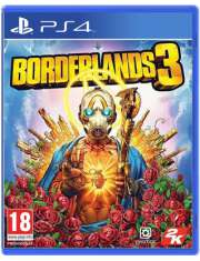 Borderlands 3 PS4-43975