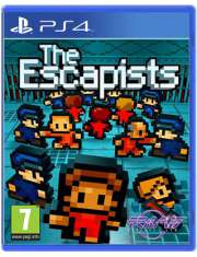 The Escapists PS4-6116