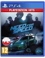 Need For Speed Playstation Hits PS4-36629