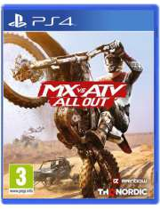 MX VS ATV All Out PS4-28254