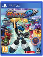 Mighty No. 9 PS4-38098