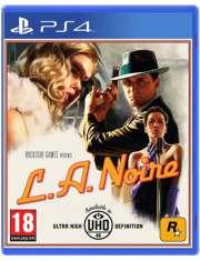 L.A. Noire PS4-44431