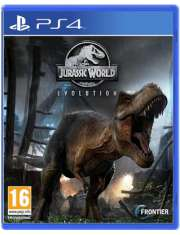 Jurassic World Evolution PS4-35304