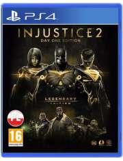 Injustice 2 PS4-44437