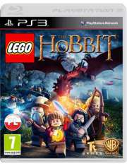 Lego The Hobbit PS3-5877