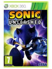 Sonic Unleashed Xbox360-44466