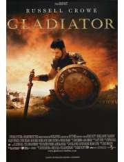 Gladiator - Russell Crowe - plakat