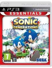 Sonic Generations PS3-7987