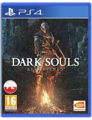 Dark Souls Remastered PS4-43991