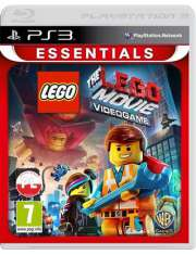 Lego Movie Videogame Essentials PS3-40360