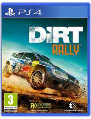 Dirt Rally PS4-18094