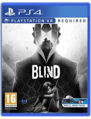 Blind PS4-44500