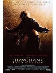 Skazani na Shawshank - plakat