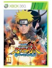 Naruto Shippuden Ninja Storm Generations Xbox360-20424