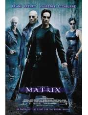 Matrix - plakat