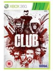 The Club Xbox360-9673