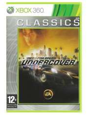 Need For Speed Undercover Xbox360-4842