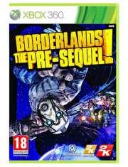 Borderlands The Pre Sequel Xbox360-7737