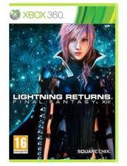 Final fantasy XIII Lightning Returns Xbox360-15008