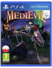 MediEvil PS4-44546
