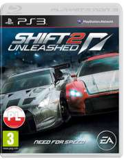 Need For Speed Shift 2 Unleashed PS3-28415