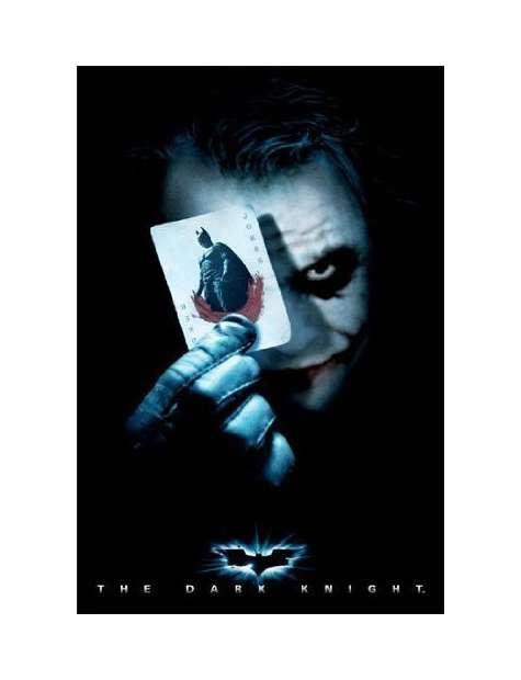 Batman - Mroczny Rycerz - Joker - plakat