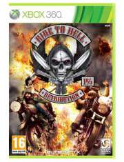 Ride To Hell Retribution Xbox360-7810