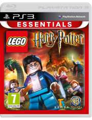 Lego Harry Potter Years 5-7 Essentials PS3-19990