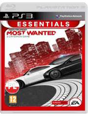 Need For Speed Most Wanted 2012 Essentials PS3-43895