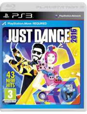 Just Dance 2016 PS3-37537