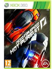 Need For Speed Hot Pursuit Xbox360-5341