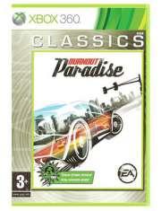 Burnout Paradise Xbox360-38805
