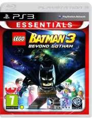 Lego Batman 3 Poza Gotham Essentials PS3-28260
