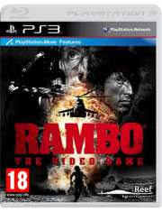 Rambo The Video Game PS3-20072