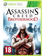 Assassin's Creed Brotherhood Xbox360-44573