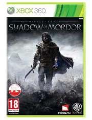 Śródziemie Cień Mordoru Xbox360-38410
