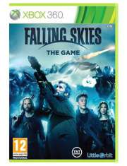 Falling Skies The Game Xbox360-4339