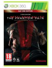 Metal Gear Solid V The Phantom Pain Xbox360-4882
