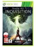 Dragon Age Inkwizycja Xbox360