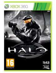 HALO Combat Evolvet Anniversary Xbox360-28354