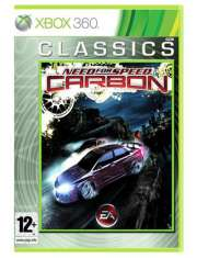 Need For Speed Carbon Xbox360-21340