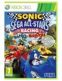 Sonic & Sega All Star Racing with Banjo Xbox360