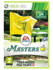 EA Sports Masters Tiger Woods PGA Tour 12 xbox360-20365