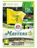 EA Sports Masters Tiger Woods PGA Tour 12 xbox360