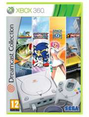 Dreamcast Collection Xbox360-20477