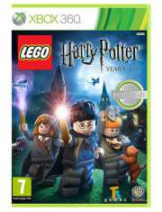 Lego Harry Potter Years 1-4 lata Xbox360-4755