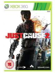 Just Cause 2 Xbox360-8198